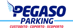 Pegaso Parking Logo